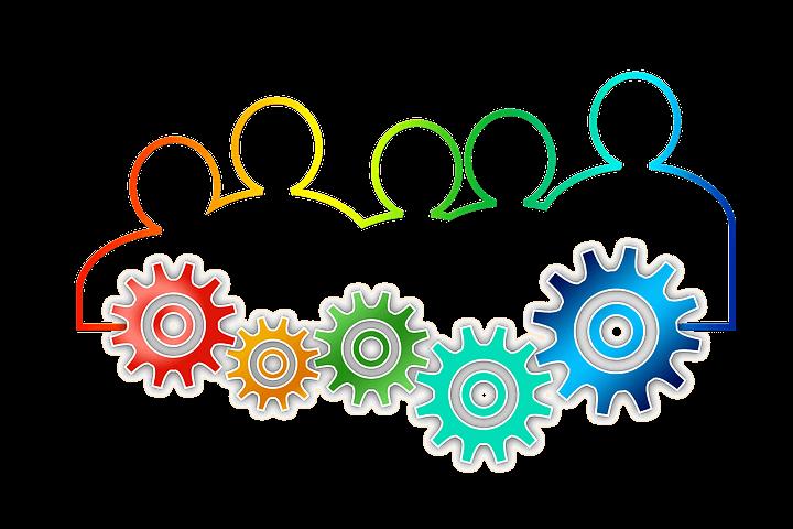Gruppi di supporto-valenze terapeutiche legate alla dimensione gruppale