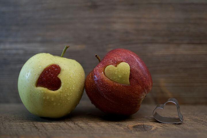 Ri-Trovare l'amore