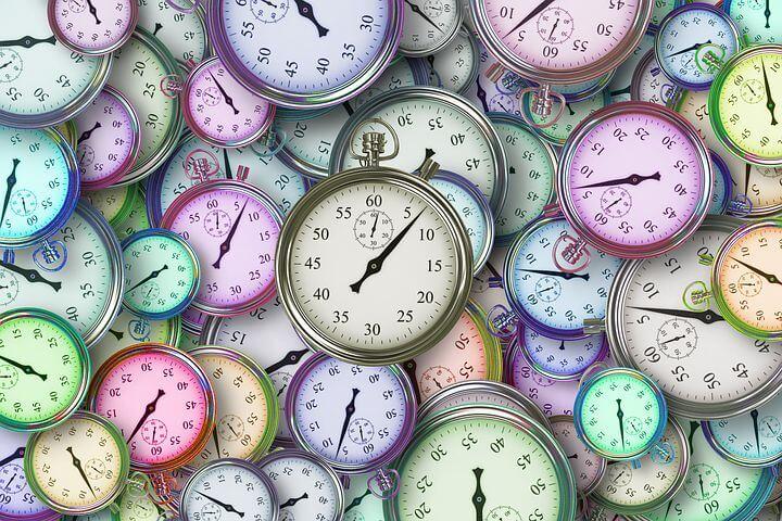 Smettere di procrastinare in 5 minuti