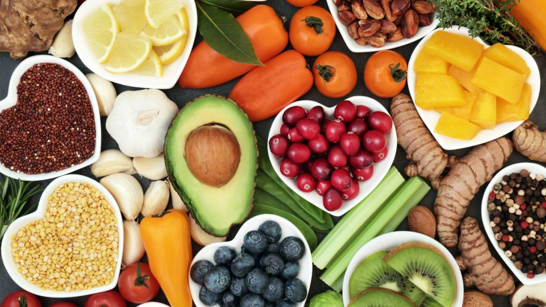 10 passi verso un'alimentazione positiva e antistress