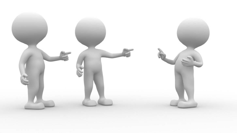 Smettere di giudicare (si): i comportamenti non sono la Persona
