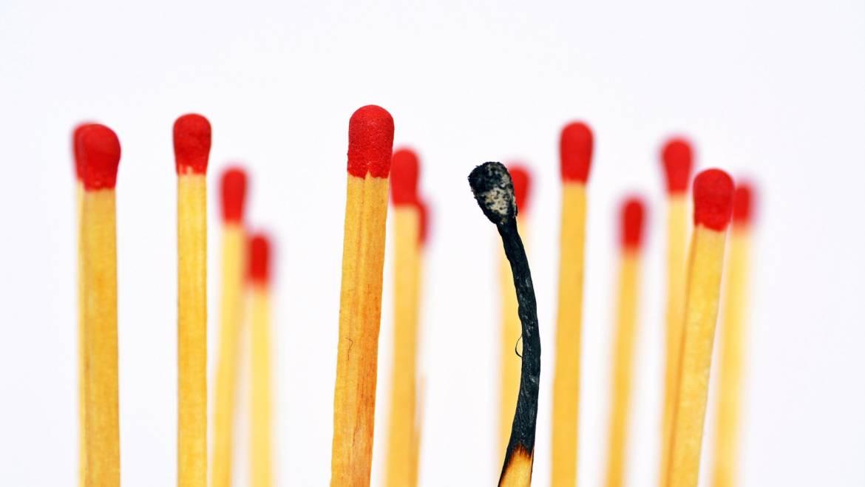 Stop al Burnout