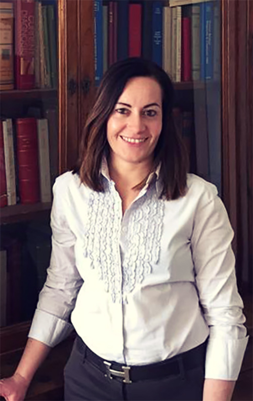 Psicologa Psicoterapeuta italiana Milano Parigi