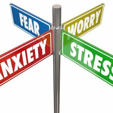Ansia generalizzata: cause, cura farmacologica e psicoterapia