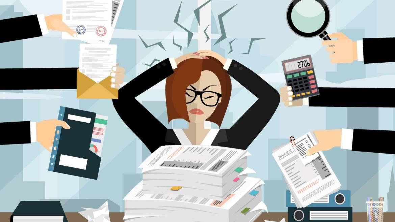 Lo stress è una malattia?