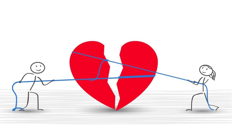 Problemi affettivi e relazionali di coppia: cause e soluzioni