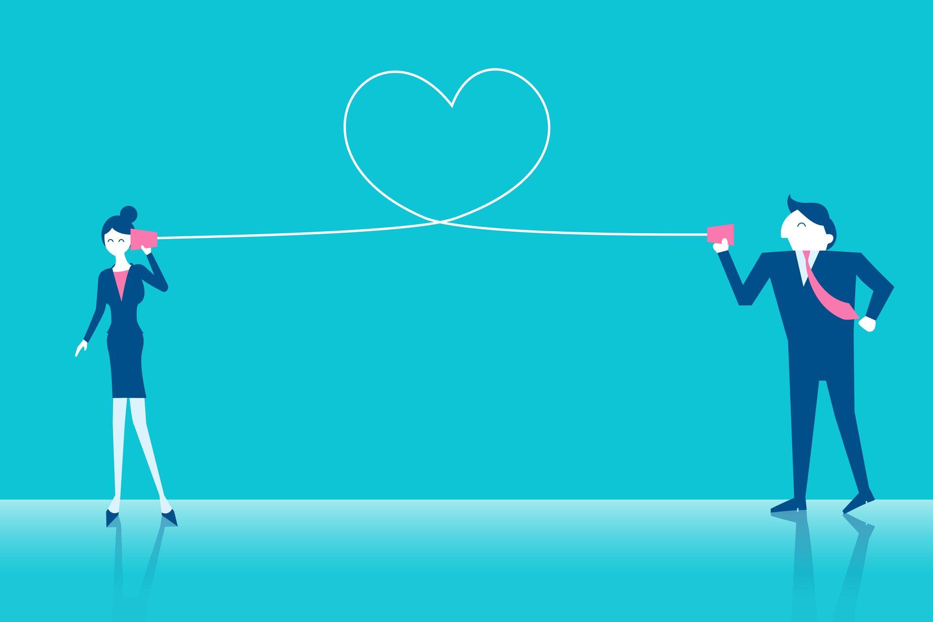 Problemi affettivi e relazionali di coppia cause e soluzioni