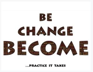 Affrontare e gestire il cambiamento