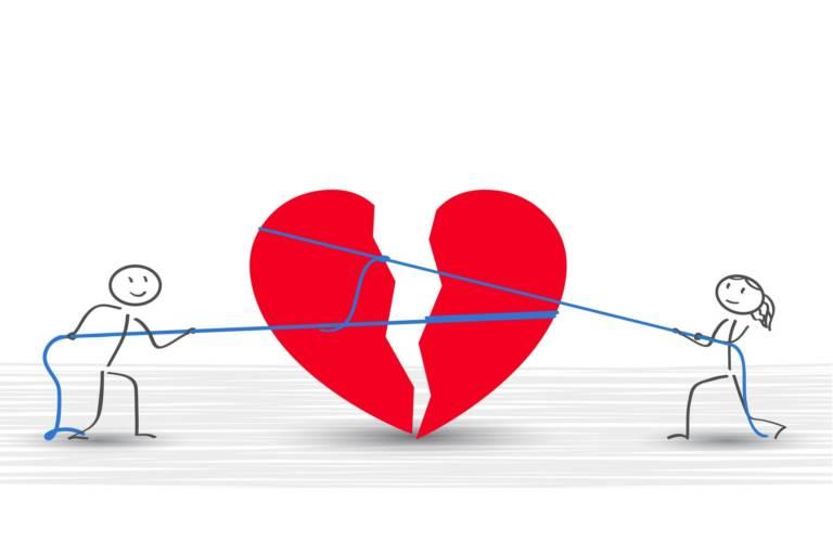 Terapia di coppia: cause e soluzioni