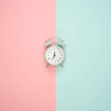 Come gestire il tempo in 4 passi